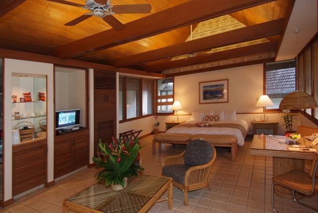 パラオパシフィックリゾート Palau Pacific Resort